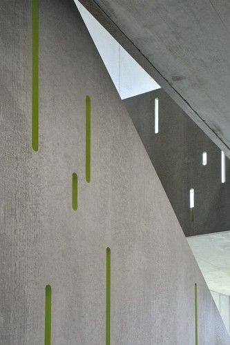 MFH Glättlistrasse 31 + 33 by L3P Architekten