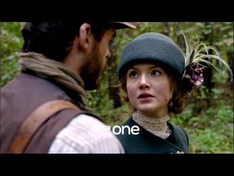 Lady Chatterley S Lover Trailer Bbc One Bbc One Short Film Lady