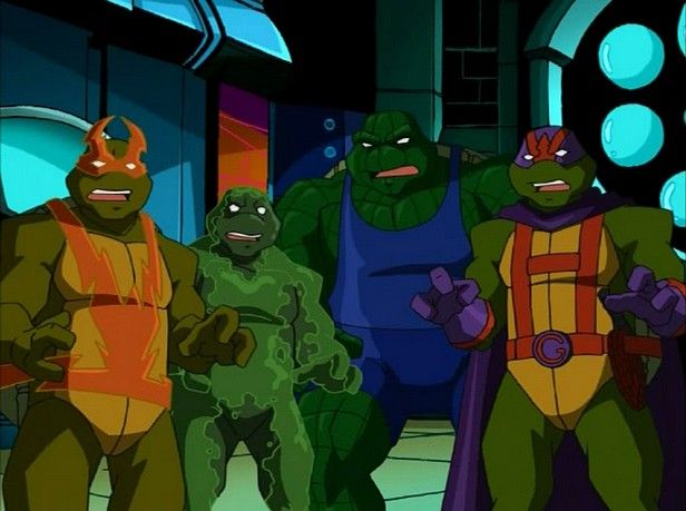 Image result for tmnt super turtles