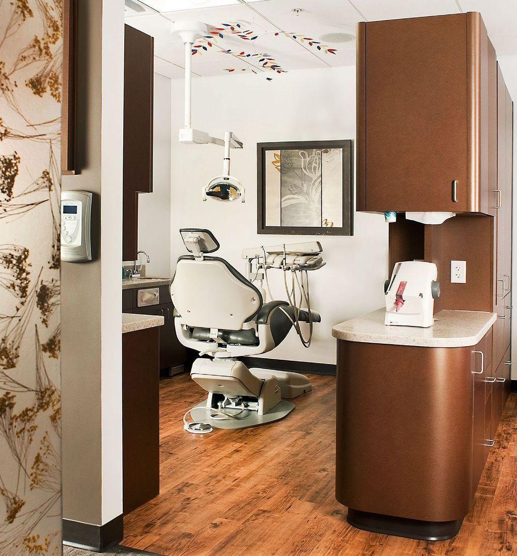 Fantastic Dental Office Decorating Ideas 41 Dental Office Design
