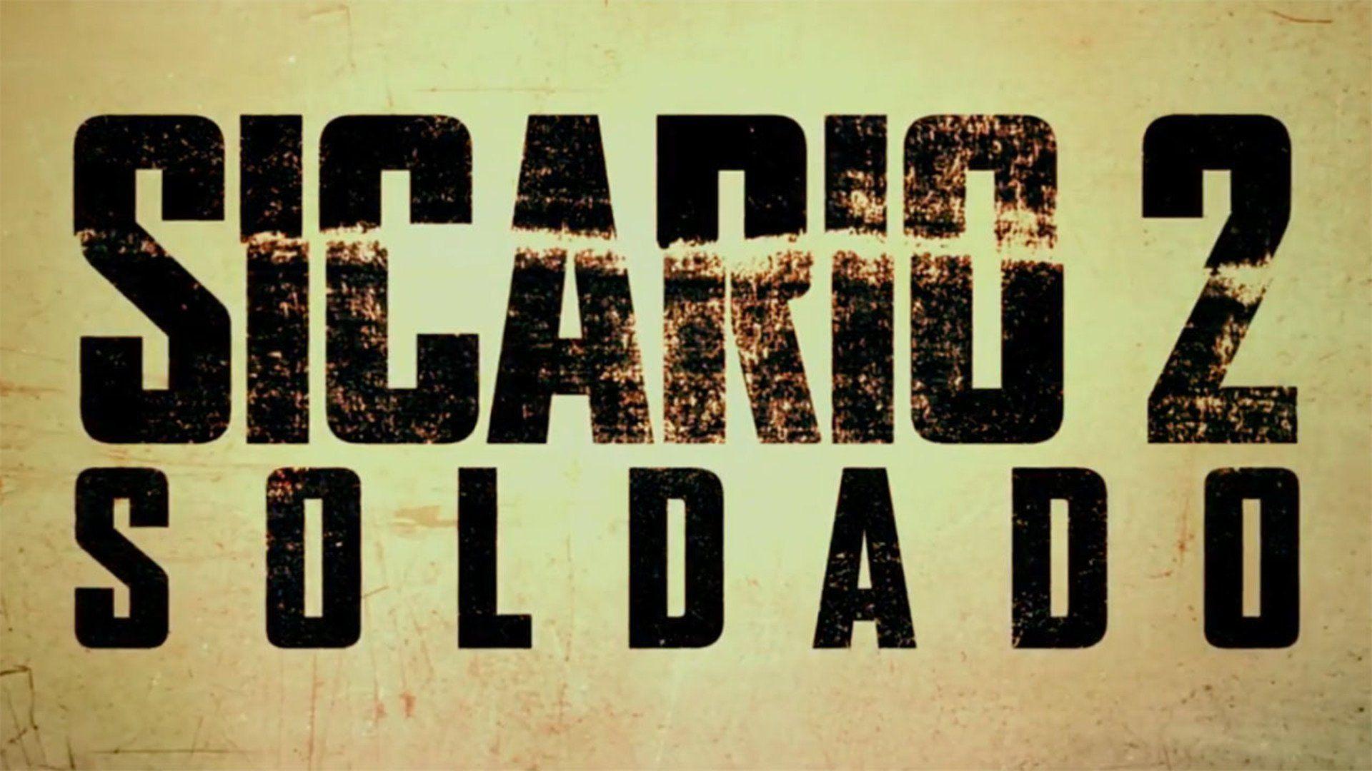 Sicario 2: Soldado (2018)   Full Movie   English'Subtitles