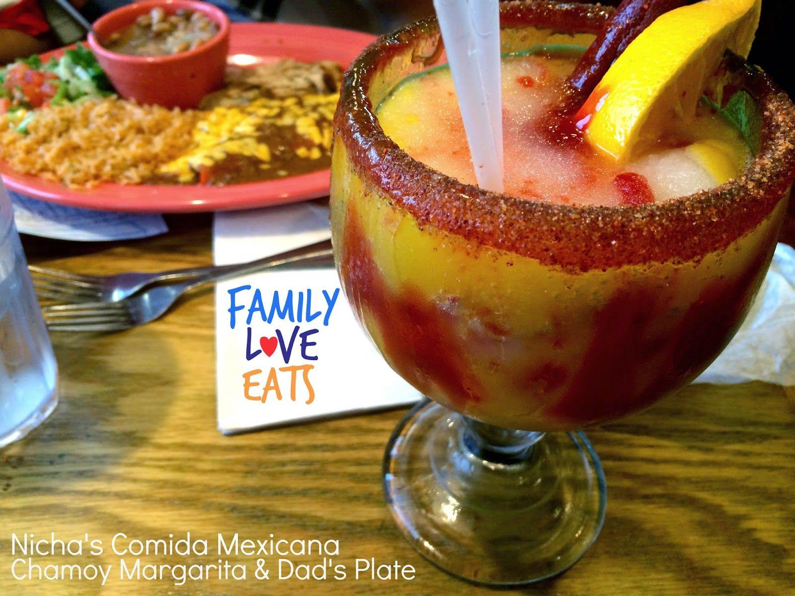 Nicha S Authentic Mexican Food Near The San Antonio