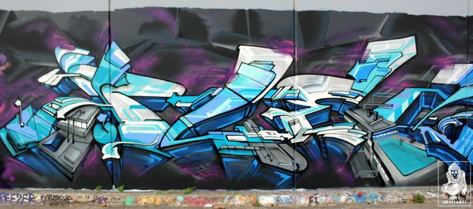 Plea-Clifton-Hill-Graffiti-Arty-Graffarti4