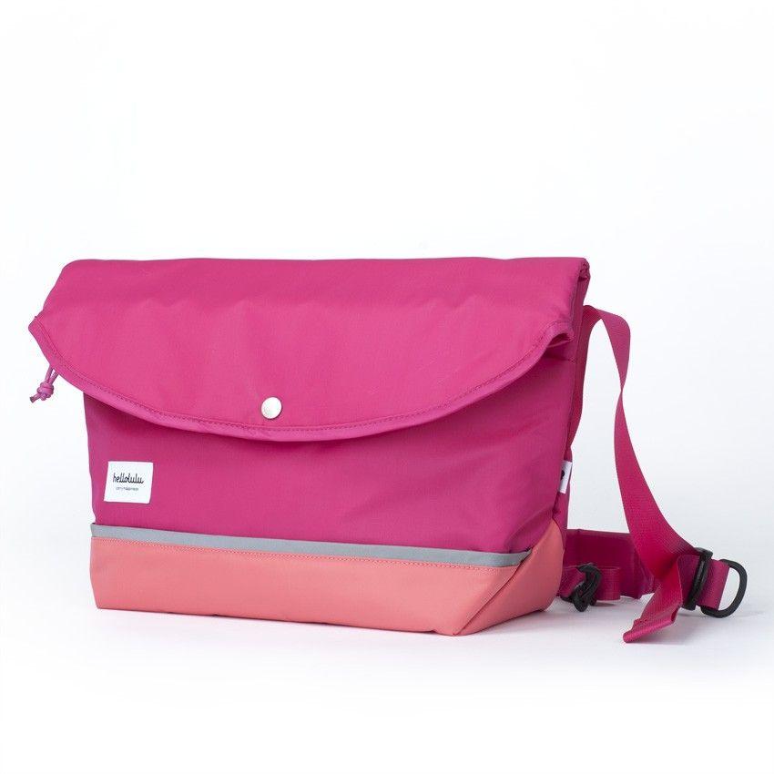 Kobo Messenger Bag Large Bags