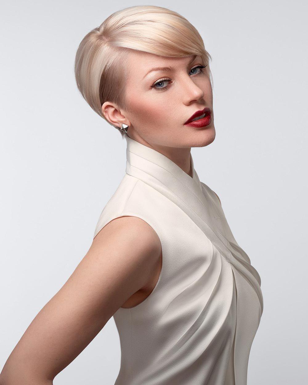 была обязанность модные современные женские стрижки фото ольги
