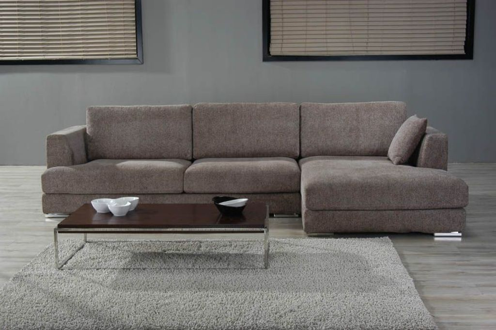 Large Chaise Lounge Sofa | Chaise Sofa | Large grey corner ...