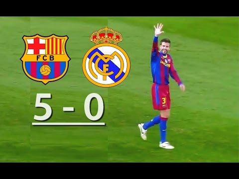 Lionel Messi Vs Real Madrid Away 16 17 Hd 1080i 23 X2f 04 X2f 2017 English Commentary Youtube Barcelona Vs Real Madrid Real Madrid Messi Vs
