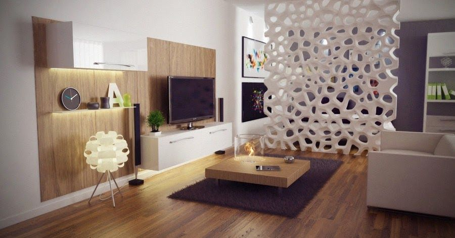 Ikea risor biombo es de madera maciza un material - Estanterias separadoras de ambientes ...