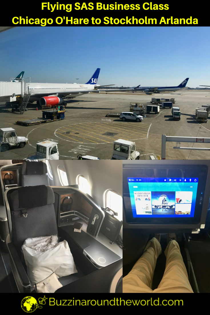 Flying Sas Business Class In 2020 Business Class World Travel Guide Business Class Seats