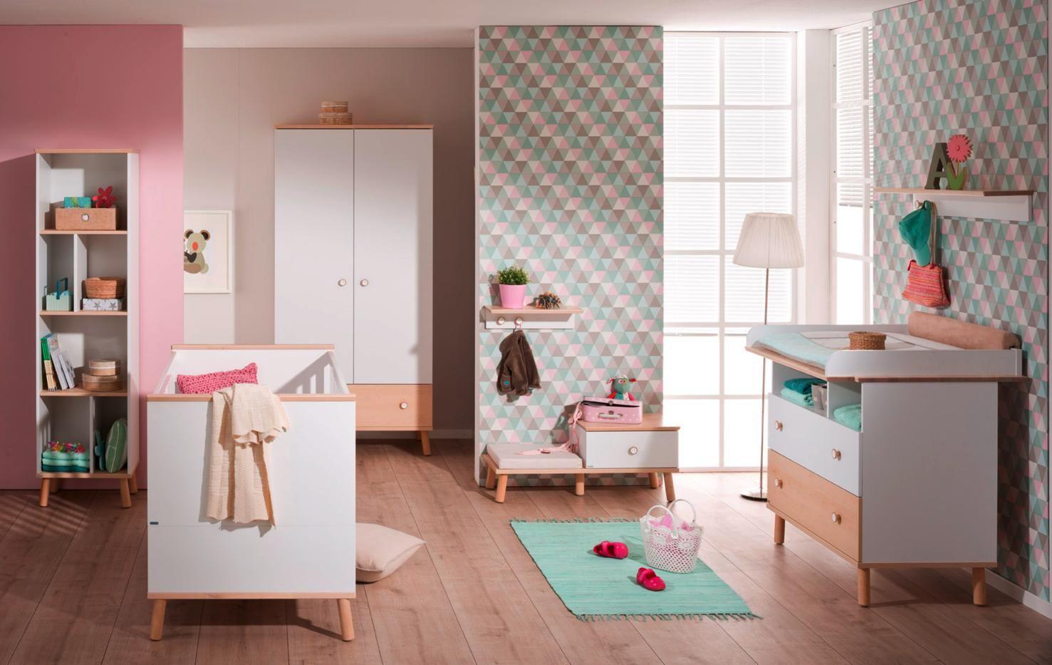 Babyzimmer Ylvie von PAIDI Kinder zimmer, Babyzimmer