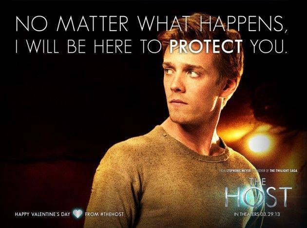 Ian the Bodyguard, the Anchor, the human...
