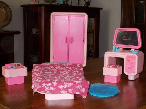 Mobili Barbie ~ Myshabbycountrydreams mobili per le bambole fai da te barbie