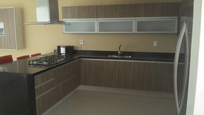 Cocina Color Ceniza 1 Home Home Decor Decor