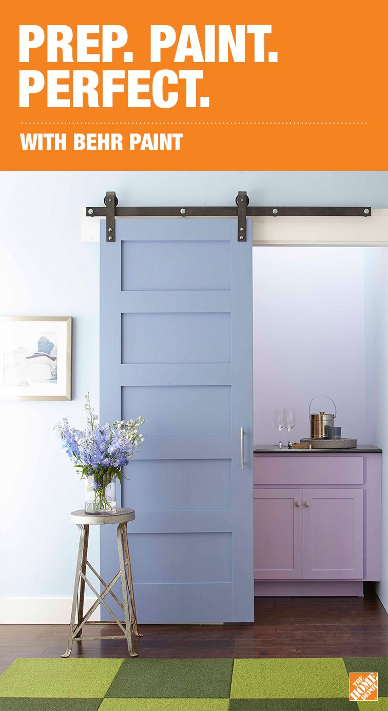 For a colorful alternative to a neutral gray color scheme