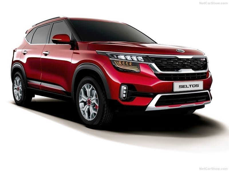 2020 Kia Seltos 2020 Kiaseltos 2020 Kia Seltos The New Kia Seltos Brings Sophistication Asserti With Images Small Suv Suv Compact Suv