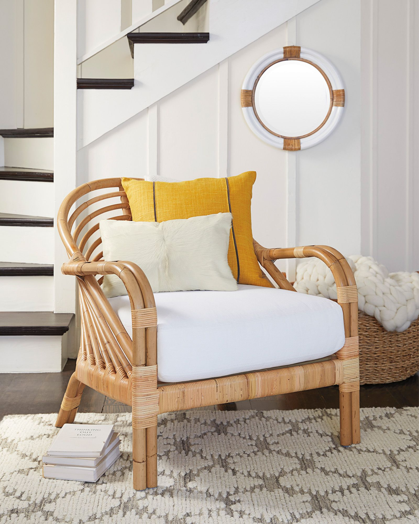 Edgewater Lounge Chair in 2020 Chair, Home and living