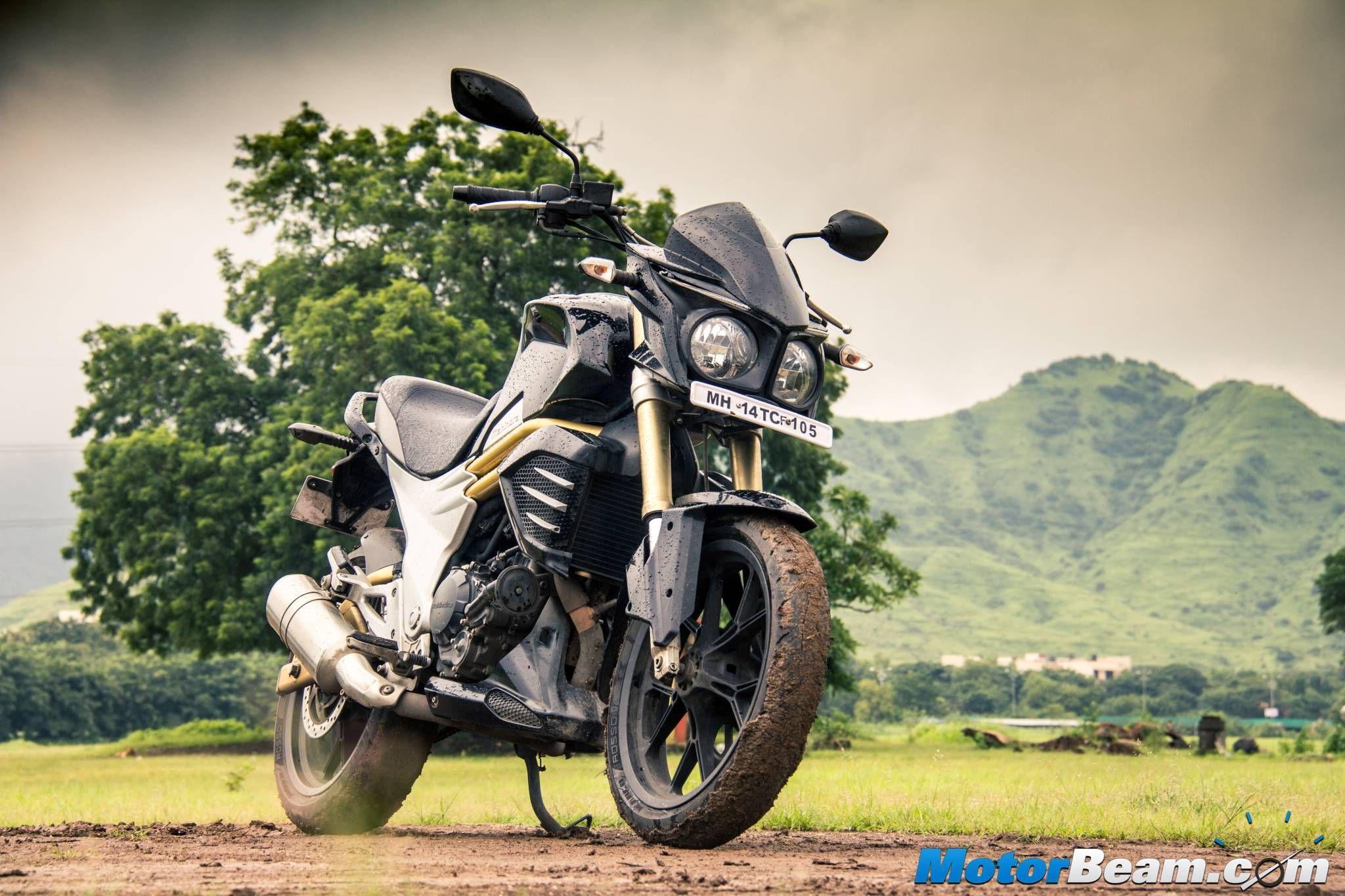 2015 Mahindra Mojo First Ride Review Bike reviews, New