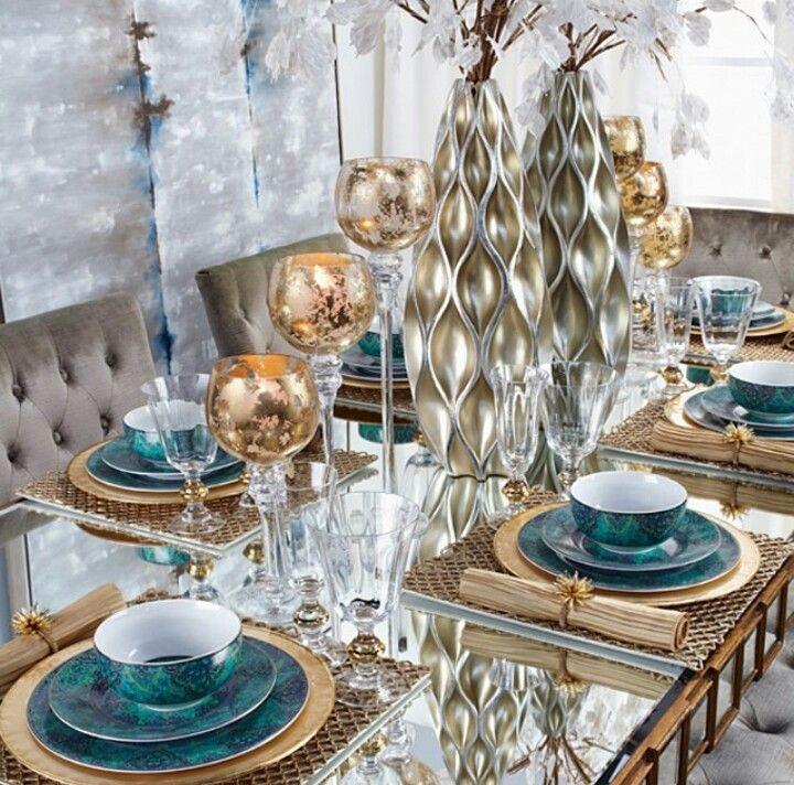 Z Gallerie Dining Room Table Decor, Z Gallerie Dining Room Ideas
