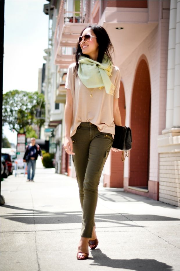 Personal Style Blog for Work in San Francisco Bay Area