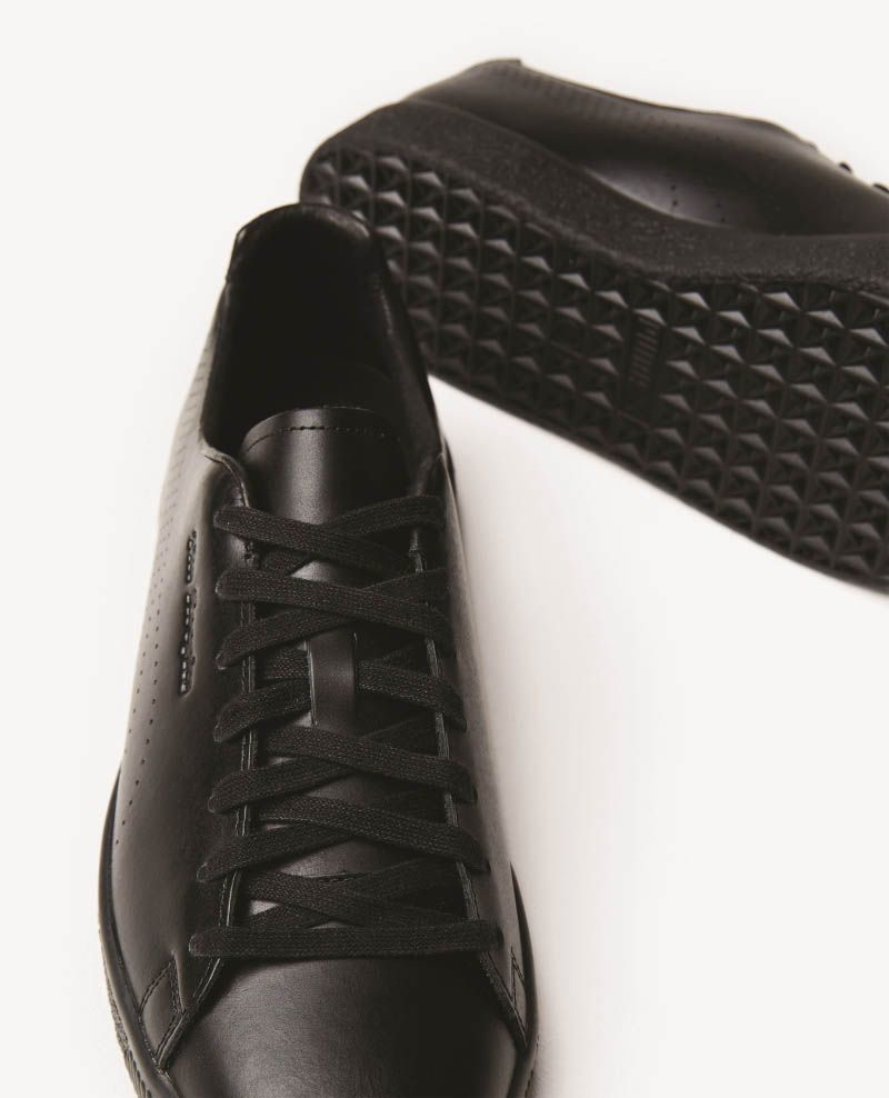 detailed look 08801 06dde Collaboration exclusive PUMA Clyde x The Kooples | PUMA'S ...