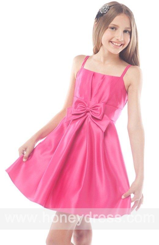 A-line Square Satin Short/Mini Junior Bridesmaid Dresses 06340    $53.29  Find it here.... http://honeydress.com/b/a-line-square-satin-short-mini-junior-bridesmaid-dresses-06340.html?utm_source=SNS%5FSource_medium=SNS%5FPinterest_term=Pinterest_campaign=Pinterest%5FPost_nooverride=1...