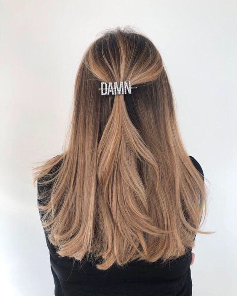 20 Hair Color Trends That Will Be Huge in 20   Health   Beige ...