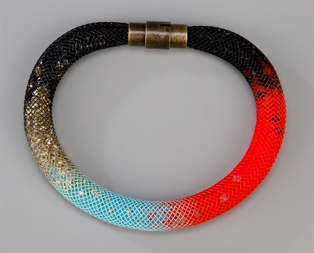 Astro bracelet by designer Alison Cutlan
