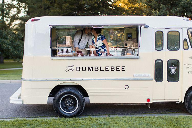 Denver Dessert Truck