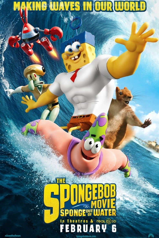 Ver Hd The Spongebob Movie Sponge Out Of Water Pelicula Completa Dvd Mega Latino 2015 En Latino Thespongebobmovie Spon Spongebob Full Movies Water Movie
