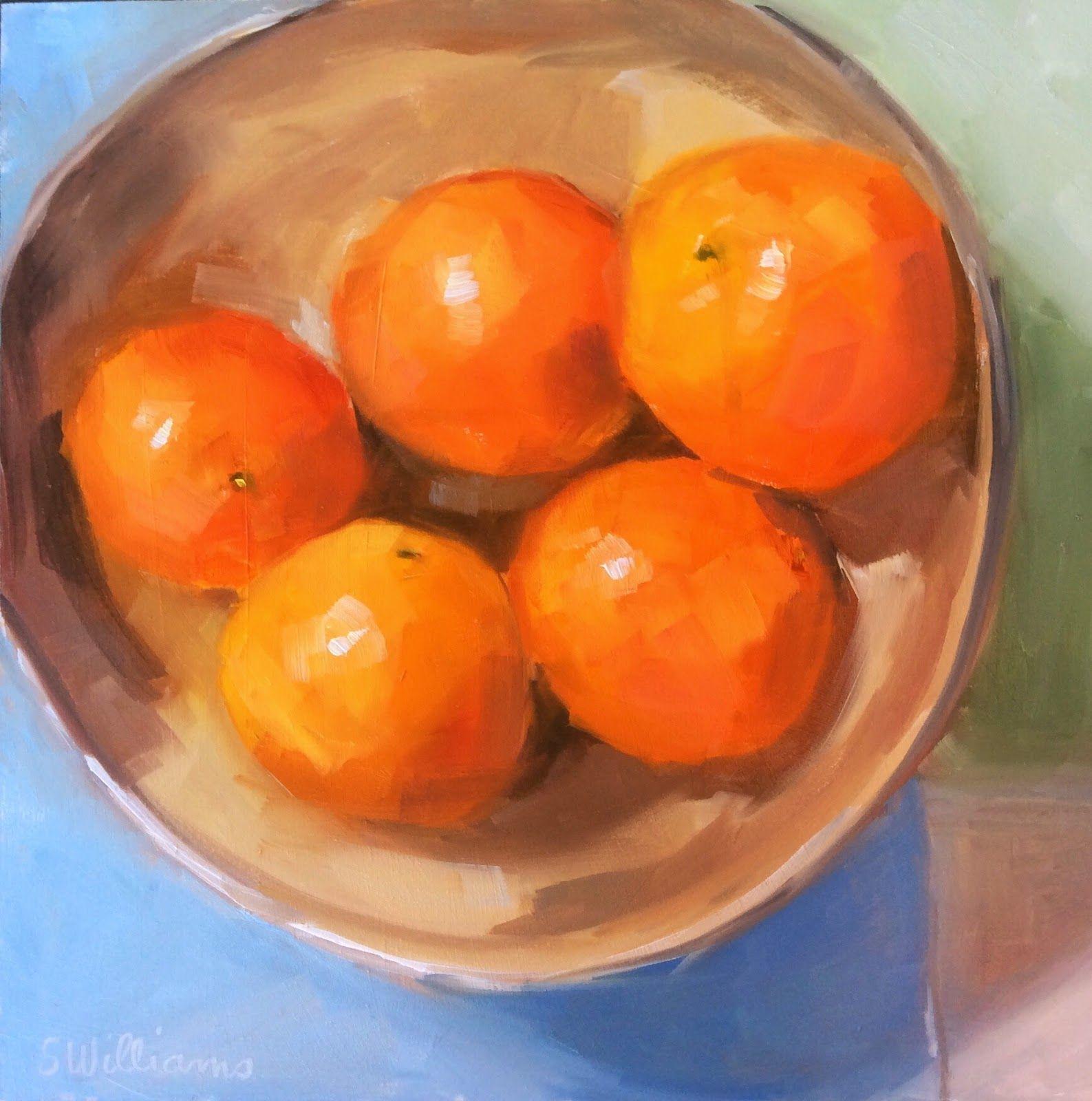 Susan Williams' Studio: Yummy Halos