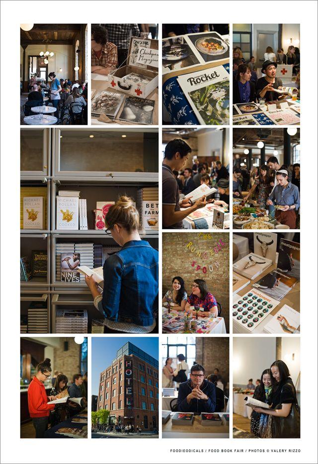 Eating Brooklyn - Food Book Fair