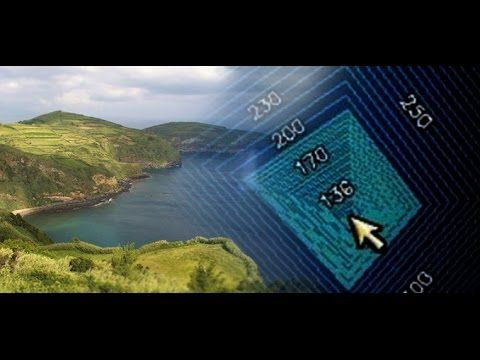 Underwater Pyramid Found Near Azores Has Portuguese Navy Investigating!