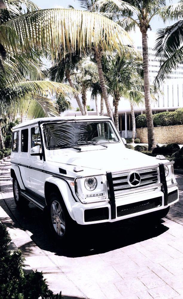 Mercedes Inside & Mercedes Inside