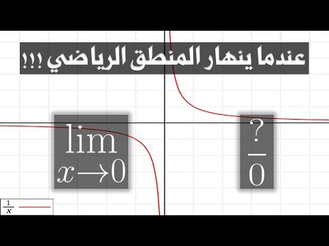 11 لماذا القسمة على صفر غير معرفة وما معنى غير معرف Youtube Gaming Logos Nintendo Wii Logo Math