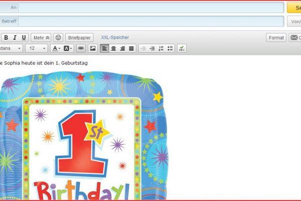 Online-Tagebuch zum 18. Geburtstag schenken | Frag Mutti