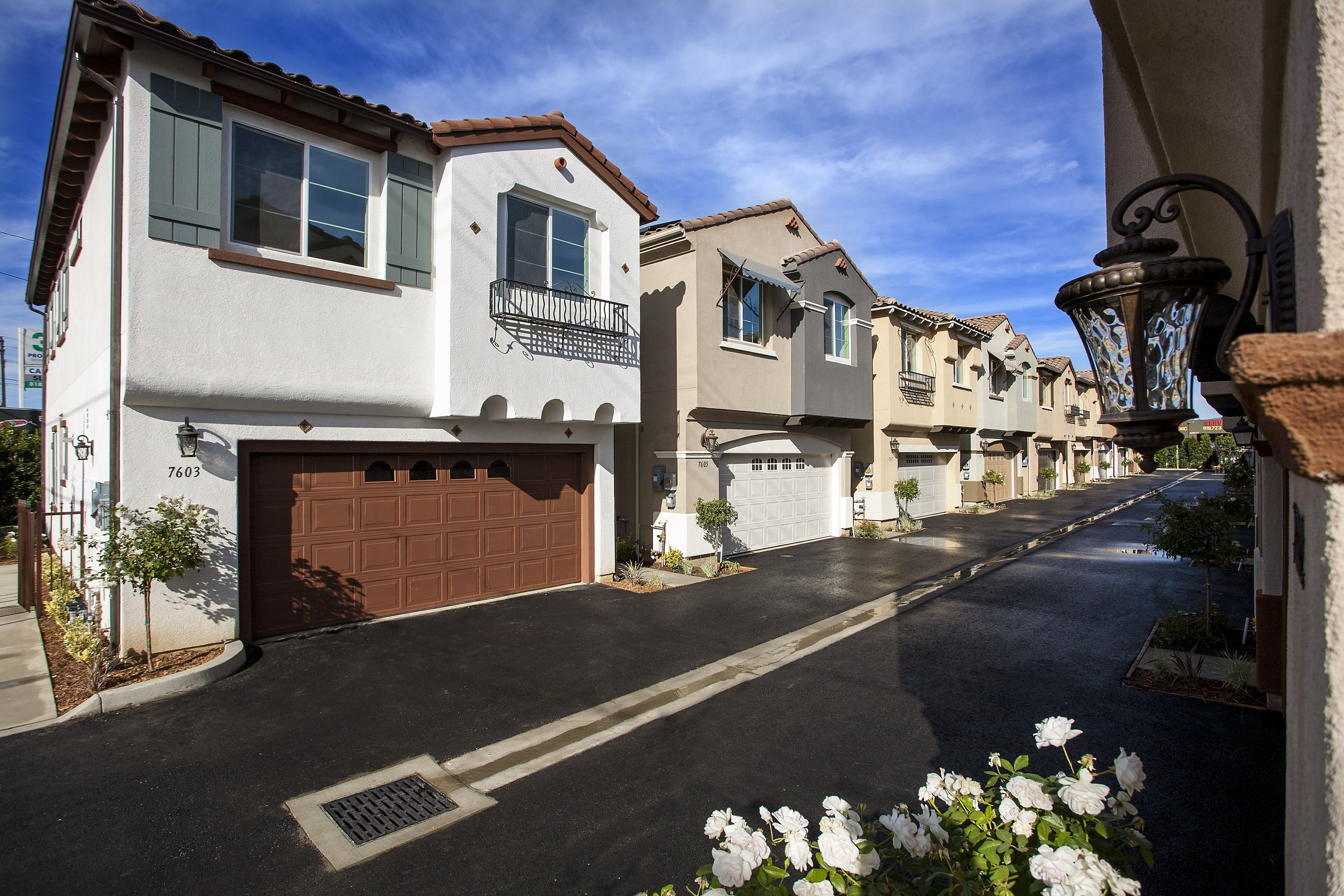 New Homes In Elk Grove