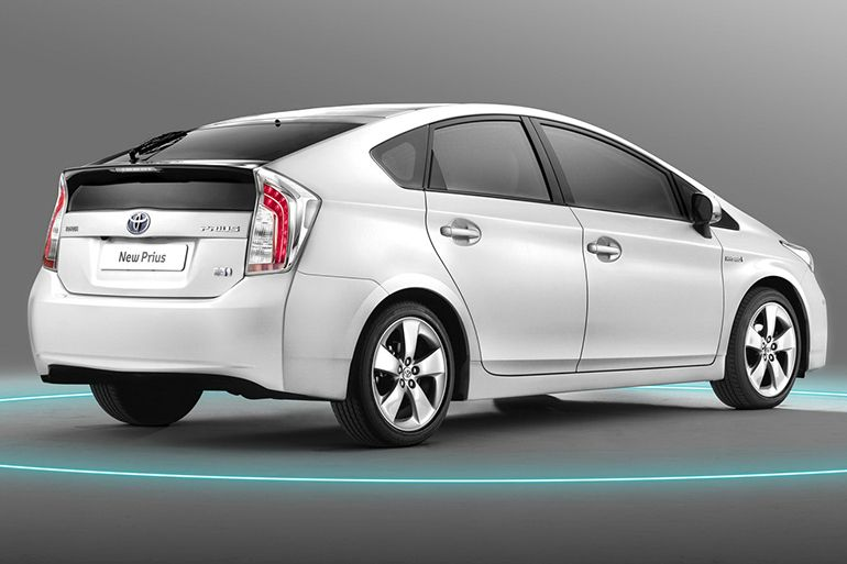 Toyota Hybrids Pass 4 Million In Global Sales Toyota Prius Best