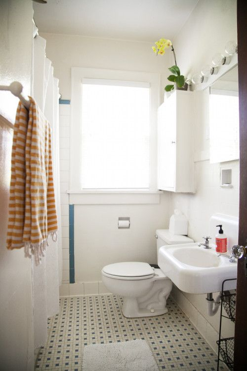 Design Sponge Bathrooms A Nashville Home That Is An Exercise In Calm And Relaxing Design