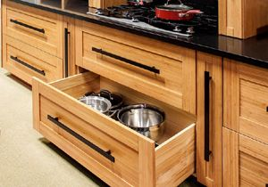 Renovate Your Kitchen With These Modern Cabinets Available At Domain  Cabinets Direct.