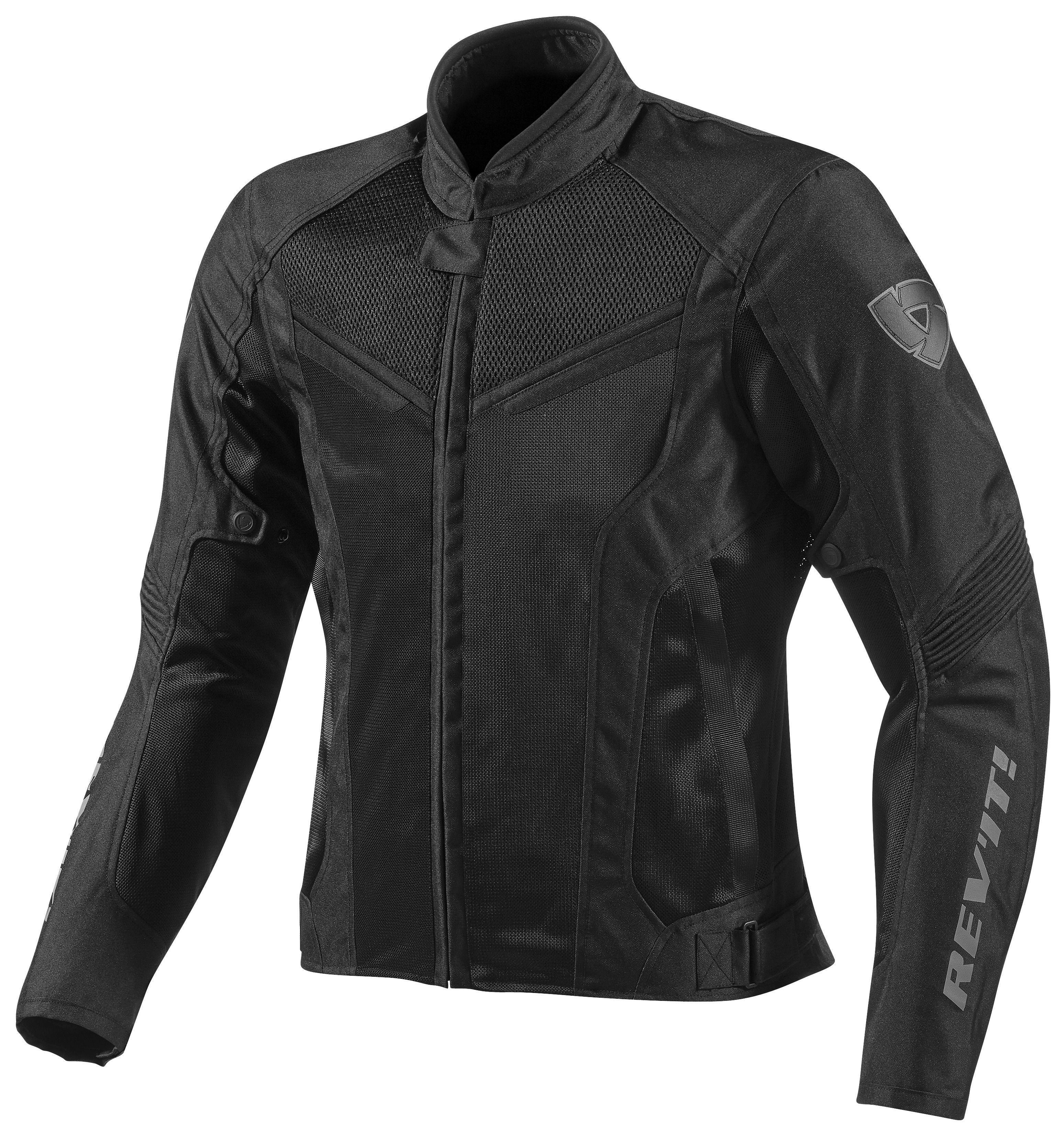 REV'IT! GTR Air 2 Jacket Jackets, Motorcycle jacket