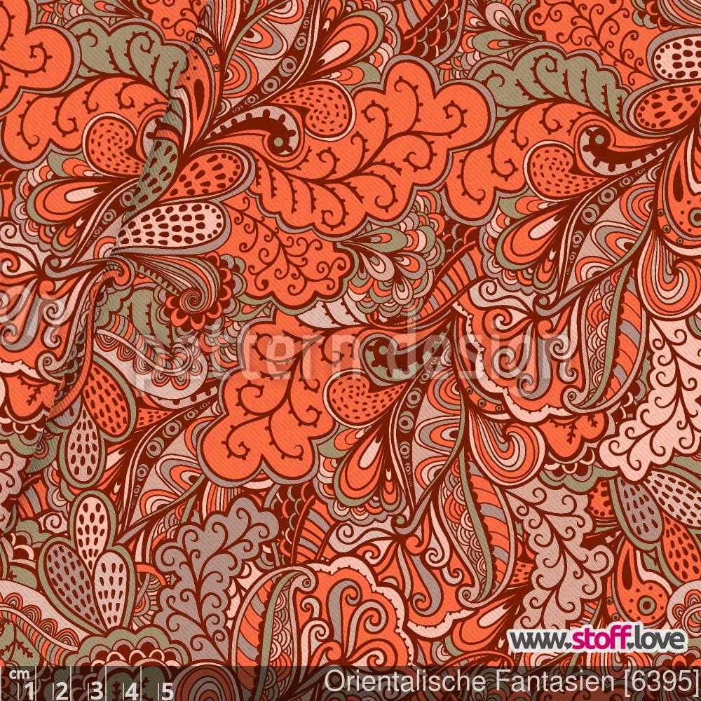 Orientalische Fantasien Umfarbbarer Baumwollstoff Viskose O Baumwoll Jersey Designt Von Markovka Www Stoff Love Stoffe Nahen Baumwolle Abstrakt