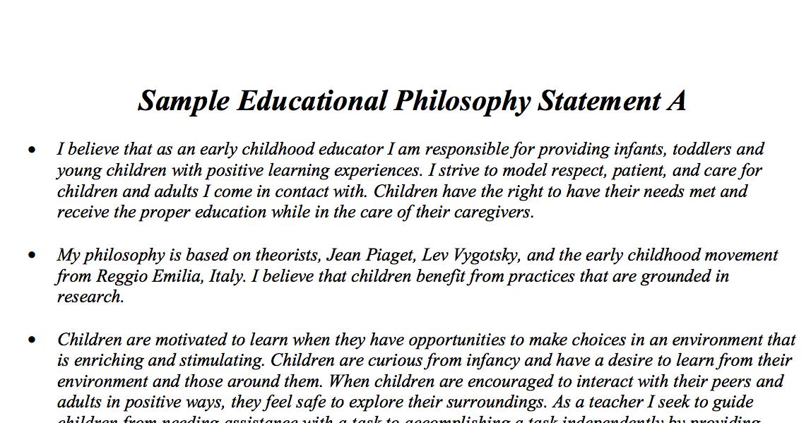 11 Teaching Philosophy Ideas Teaching Philosophy Teaching Philosophy