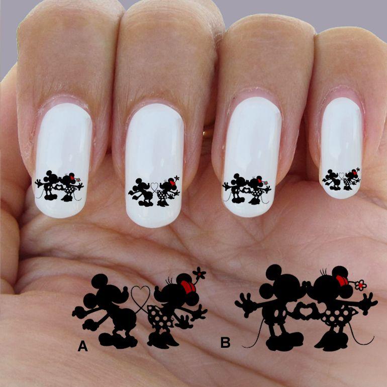 Resultado de imagen para imagenes de mickey mouse de amor | Corazón ...