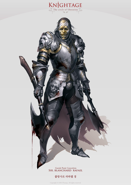 armour artwork claws dark - photo #15