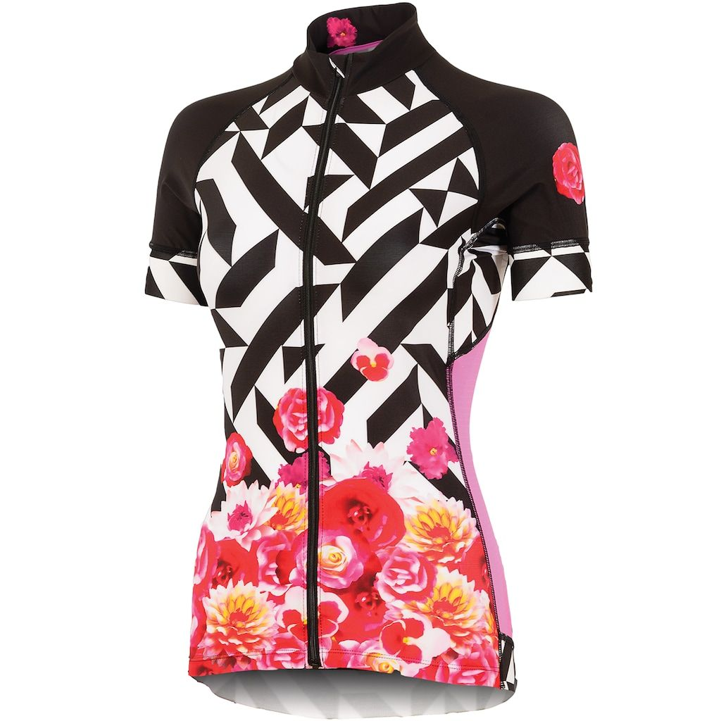 Women s Shebeest Divine Cycling Jersey 5a5430c06