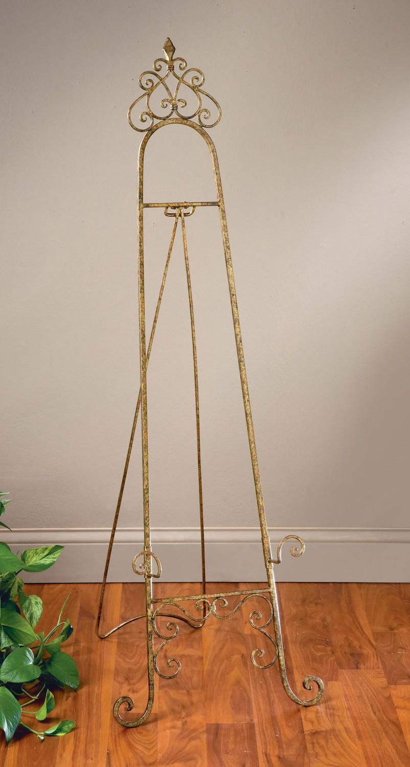 Your Wholesale Source For Visual Displays Giftware Floor Easel