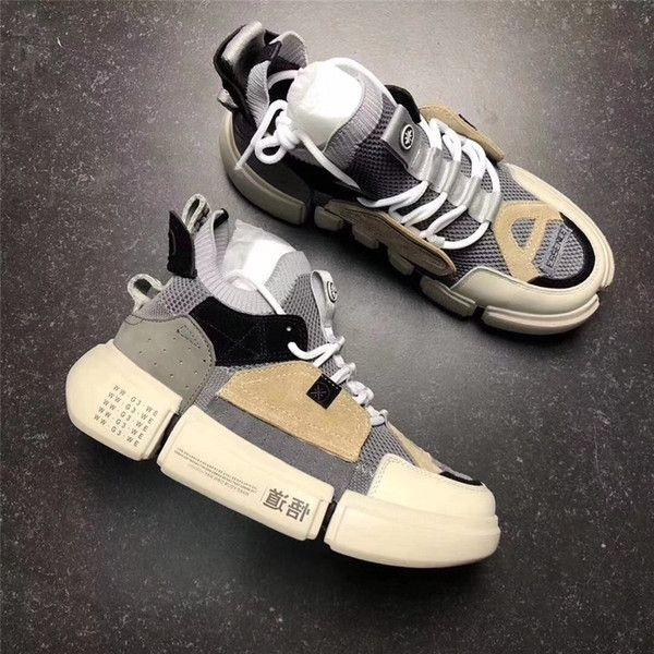 bf2862c686ca ... Wade Essence 2 Ace Nyfw Ln013 White Line Wudao Men Women Shoes  Originals Sneaker Boost Sneakers Athletic Casual Shoes From Crystal03