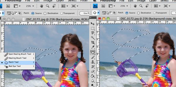 Cloning in Photoshop: How to Get Rid of Distractions Now!
