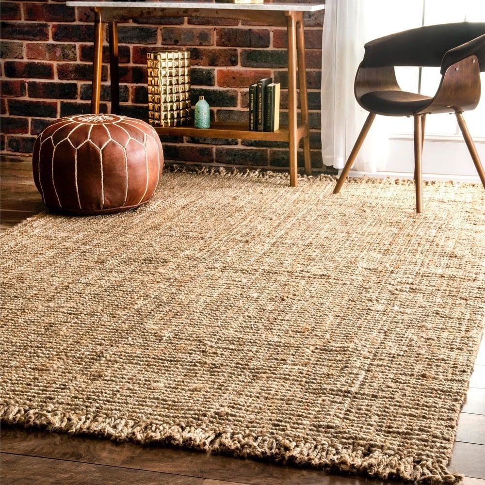Overstock Com Online Shopping Bedding Furniture Electronics Jewelry Clothing More Jute Area Rugs Chunky Jute Rug Jute Rug