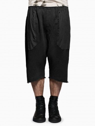 TROUSERS - 3/4-length trousers Damir Doma c16L1
